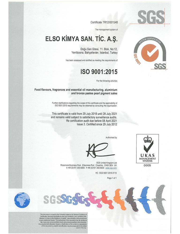 elso-kimya-iso-9001-2015